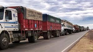 Medidas restrictivas de la circulación de mercaderías dispuestas por municipios en tiempos de Coronavirus.