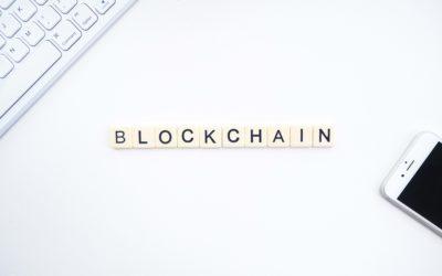 Flexibilización de las formalidades para la celebración de contratos de garantía con Sociedades de Garantía Recíproca (SGR). Firma electrónica con tecnología Blockchain.