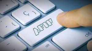 """AFIP aprobó el servicio web para la inscripción para el goce de los beneficios del  """"Programa de Asistencia de Emergencia al Trabajo y la Producción"""". Prorroga de vencimientos para el pago de contribuciones SIPA."""